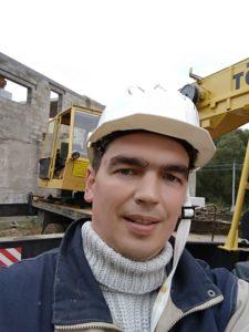 Алексей Колесков