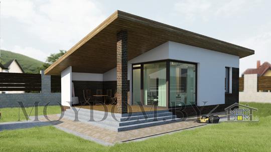 проекты домов, проект дома, проект бани, баня, проект дома-бани