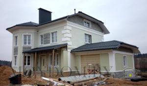 проекты домов, проекты домов и коттеджей